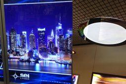 galvo lazer aydınlatma lgp panel